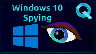 Windows 10 Spying is worse than I ever imagined