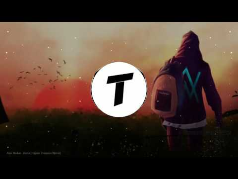 Alan Walker - Alone (Heyder & Hoaprox Remix)