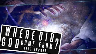 Tanrı, tanrıyı kim yarattı, sonra da Evreni yaratan varsa? - En İyi Cevap Pt.1