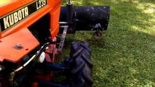 kubota kufd210 60 dozer blade for sale