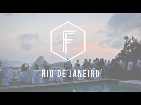 Founders Forum Brazil 2013 - Rio de Janeiro