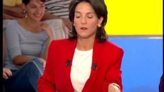 Florence Foresti - Dominique Pipeau : Le prix de l