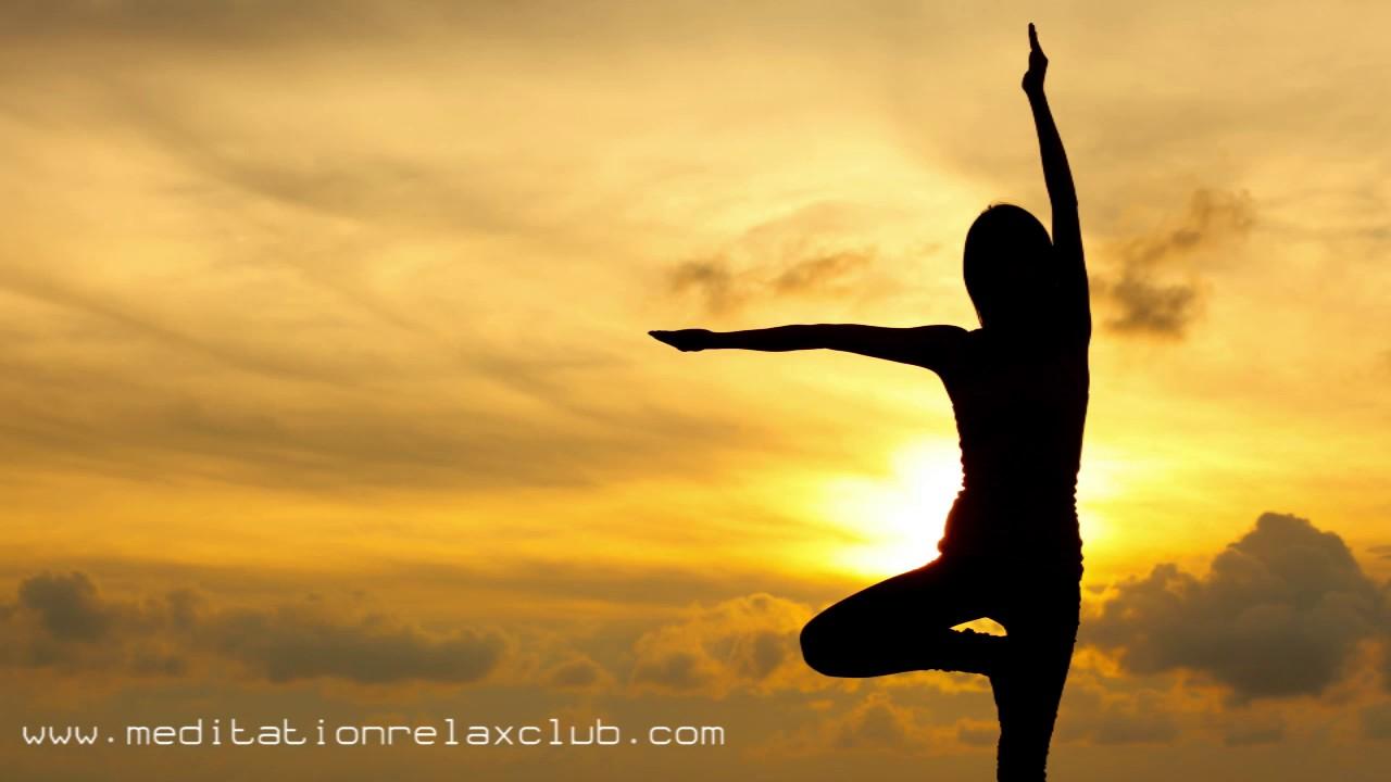 Equilibrio Mente E Espirito