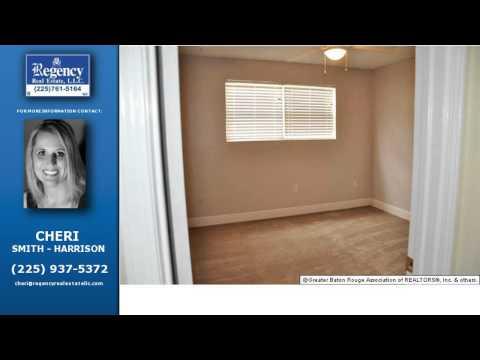 4518 Y A Tittle Ave Apt 1, Baton Rouge, LA 70820 home for sale,  real estate in Baton Rouge, LA
