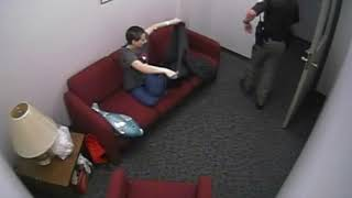 EDITED - Full 12 hr Gypsy Rose Blanchard Police Interrogation Footage. Extended - Edited