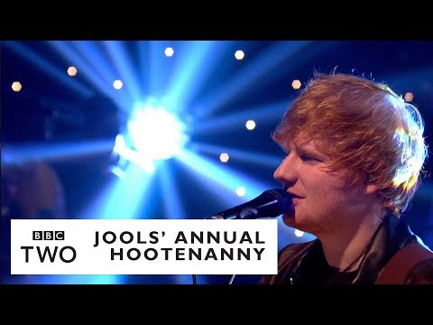Cover Lagu Ed Sheeran – Perfect with Jools Holland & His Rhythm & Blues Orchestra STAFABAND