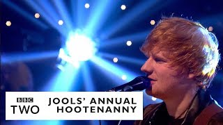 Ed Sheeran – Perfect with Jools Holland & His Rhythm & Blues Orchestra