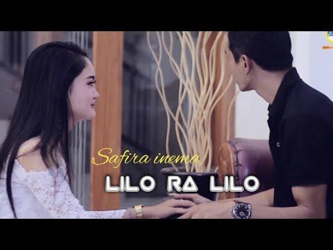 Safira Inema - Lilo Ra Lilo (Official Music Video) Songwriter Inesta