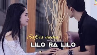 Lilo Ra Lilo - Safira Inema (Official Music Video) Songwriter Inesta
