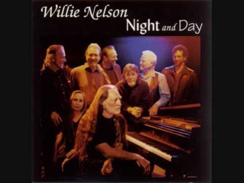 Willie Nelson  -  Over The Waves