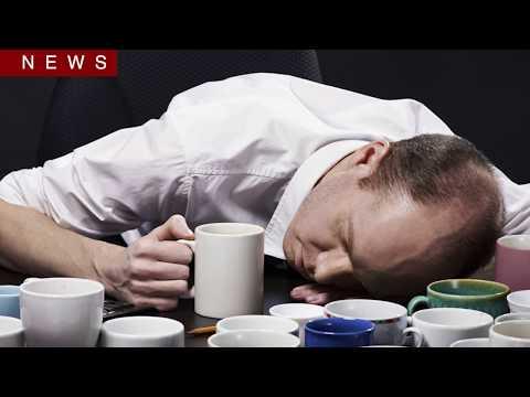 Сколько чашек кофе можно пить без риска? /  новости,