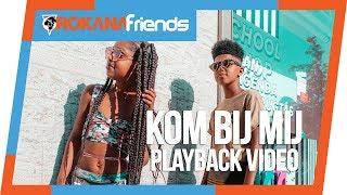 (Playback video) Hansie - Kom Bij Mij ft. Cháyenne| @orokanafriends