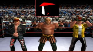 WWF No Mercy Scotty 2 Hotty Theme and Finisher HD