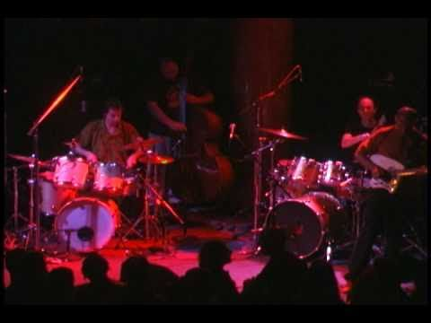 Henry Kaiser's Palace of Love Band -