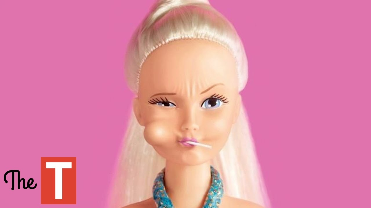 amazing facts you never knew about the barbie doll youtube