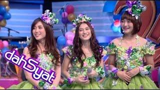 Ini Dia Rahasia JKT48 - dahSyat 27 Agustus 2014