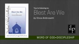 Blest Are We - Vince Ambrosetti