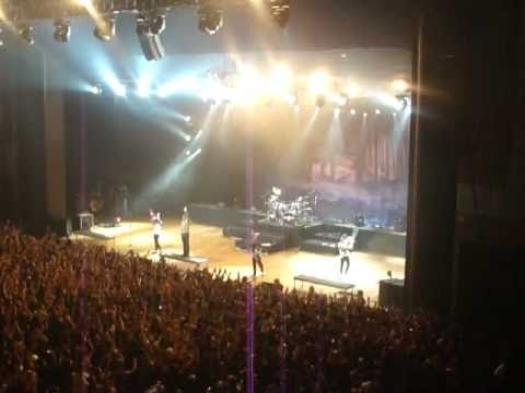 Avenged Sevenfold - Save Me em São Paulo