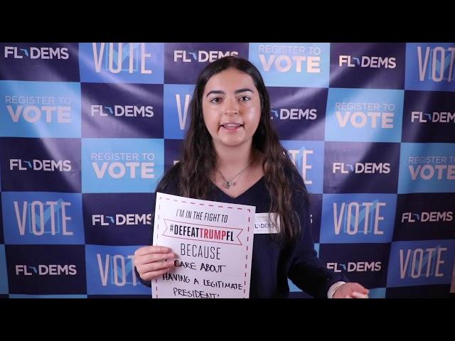 Chloe Kauffman — Santa Rosa County, Florida