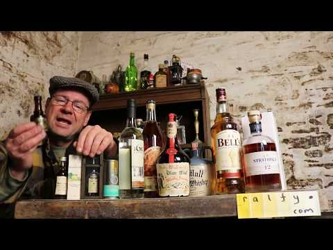 ralfy review 723 Extras - NOT collectable whiskies