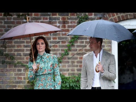 William, Kate awarded damages by French court