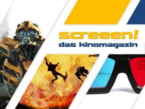 screeen transformers 3 explosionen und 3d screeen 2 youtube