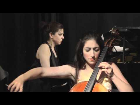 Music of Armenian Masters...Komitas Vartabed: Armenian Folk Songs