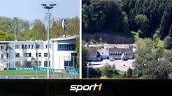 Hotel oder Vereinsgelände: Hier bereiten sich die Bundesligisten auf den Re-Start vor   SPORT1
