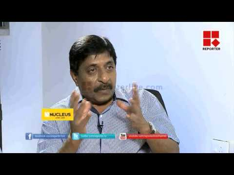 Close Encounter with Sreenivasan and Nikesh Kumar