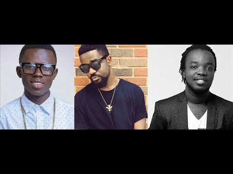 Sarkodie ft. Strongman & Akwaboah – Obi Dom Be3 (Freestyle)