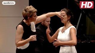 Joyce Didonato 2016 Master Class at Carnegie Hall (Day 3)