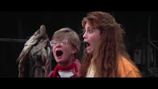 The Goonies Netflix / Amazon Prime Video Commentary Track