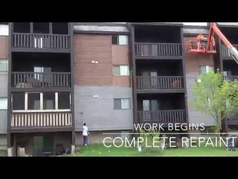 Calgary Apartments For Rent Doverglen - Infrastructure Upgrades