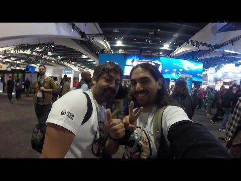 Spoonman Games - Game Developer Conference 2017 San Francisco