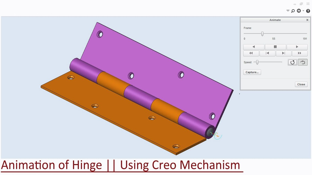 creo 3.0 mechanism tutorial pdf