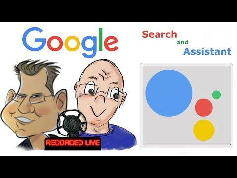 Google Search Assistant H&M Show