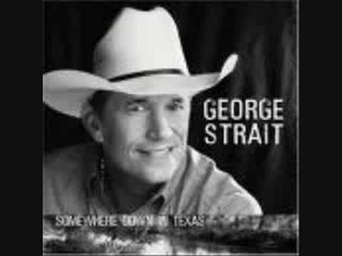 George Strait I Hate Everything