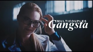 Multi-couples   gangsta