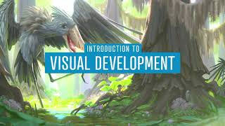 Introduction to Visual Development