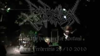 PURIFICATION KOMMANDO - I