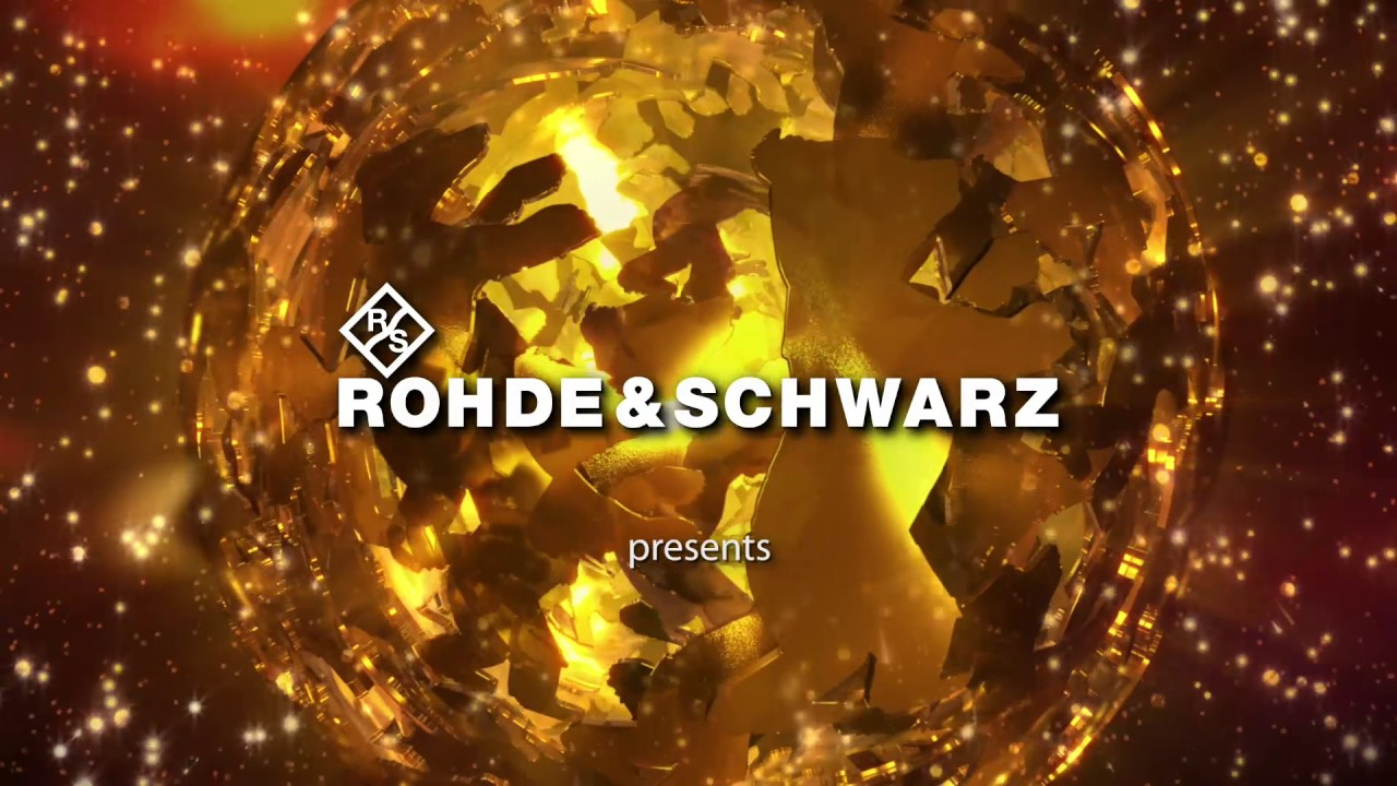 Rohde Schwarz At Berlinale 2017 Youtube
