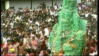 Ganesh Vandana [Full Song] Naachoon Saari Raat Tere Jagrate Mein