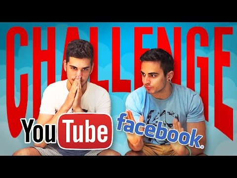 CHALLENGE OD VÁS! - GoGo & PPPeter