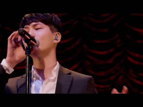 [NO RE-UPLOAD][Full] 씨엔블루 CNBLUE 이종현 Lee Jong Hyun - 1ST SOLO CONCERT - Welcome to Sparkling Night