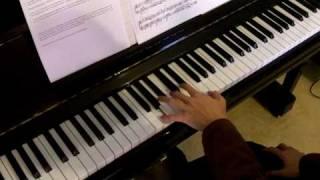 ABRSM Piano 2011-2012 Grade 4 B:5 B5 Chaminade Op.126 No.1 Idyll Tutorial
