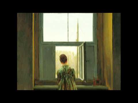 Caspar David Friedrich-