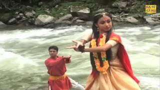 Aisa Pyaar Baha De Maiya - Daata Ek Ram | Hari Om Sharan