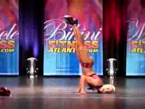 Lindsay Messina Fitness