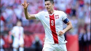 Polska - Gruzja 4-0 - 13.06.2015