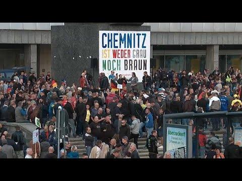 إطلاق سراح عراقي متهم بجريمة قتل أثارت مظاهرات يمينية في ألمانيا…  - نشر قبل 50 دقيقة